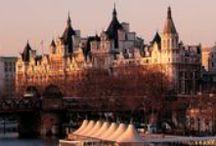 Prestigious London