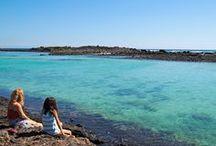 Fuerteventura / by Islas Canarias