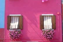 Pink ♥ Roze / pink roze  / by Doedelie ♥♥ DUTCH ♥♥♥♥♥