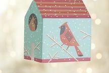 holiday deco ideas / by Amanda Caldwell