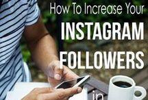 Social Media & Blogging Tips / Social media marketing tips and blogging tips. Helpful ways to improve your online presence.