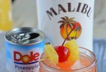 Boozers Paradise-Drink Recipes!