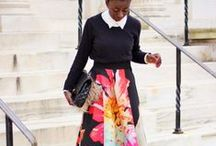 :My Style: / by Cilla Buah