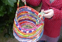 I ♥ RECYCLING.... CRAFTS...DIY ♥ / crafts crafts crafts recyclable recycling recycle