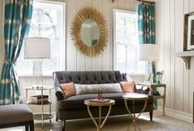 Around the house / I like pillows... / by Kara Bonavia