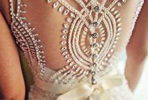 Lace, Ruffles, Beads=Beautiful!