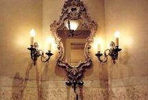 Fantasy Bathroom Ideas