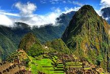 * Peru * / More than Machu Picchu: Peru travel tips and Peru photos including Machu Picchu, Cusco, the Sacred Valley, Lima, and beyond.
