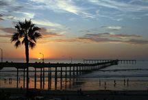* San Diego * / The best San Diego travel tips, photos, and inspiration. Pinning ideas for things to do in San Diego, Califorina.