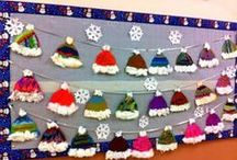 Winter--Caps for Sale