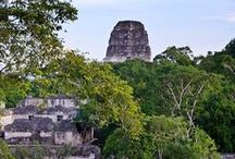 * Guatemala * / Ancient cultures, history, and jungle landscapes. Guatemala travel tips + photos help you plan your trip to Guatemala.