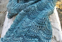 Crochet ~ Scarves and Cowls  / Crochet patterns for scarves, cowls, hoods, neck warmers. At the time I pinned them, they were all working links, and the pattern was free.