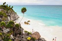 * Mexico * / From Cancun to Chiapas, Mexico City to Mazatlan, Baja and beyond! Follow this board for Mexico travel tips, photos, and vacation inspiration.