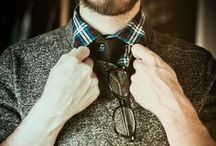 ► Masculine / Mens fashion and accesseories.
