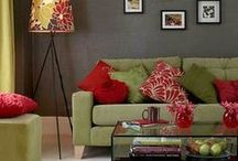 Living Room Makeover Ideas and Inspiration