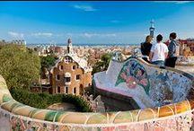 * Spain * / Te amo, España! From Madrid to Barcelona, Sevilla to Segovia. Follow this board for Spain travel tips, photos, and travel inspiration.