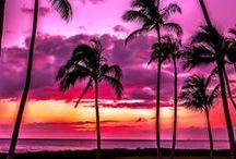 * Hawaii * / Hawaii travel tips + Hawaii vacation inspiration to help you plan your dream trip to Hawaii. Posts and photos from Oahu, Maui, Kaui, Molokai, Lanai, and the Big Island--Hawaii Island.