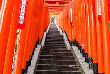 * Japan * / Uncovering the hidden wonders and beautiful things to do in Japan--the history, culture, and amazing Japanese food! Follow this board for Japan travel tips, photos, and vacation inspiration.