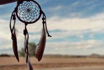 Native Gypsy / by Angie White