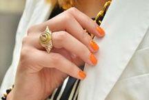 Nails! / Nail Arts