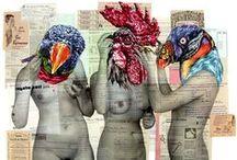 Arte variado / by Eme