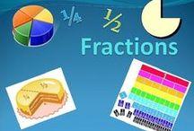 Classroom: Math- Fractions
