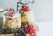 Purely Oatmeal / yummy #oatmeal recipes everyone in your family will love
