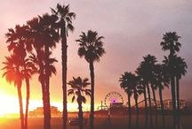 * Los Angeles * / Planning a trip to LA? Here are the best Los Angeles travel tips, photos and inspiration for choosing things to do in LA.