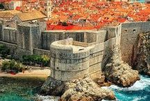 * Croatia & Balkans * / Croatia and the Balkans travel tips and things to do in Dubrovnik, the Balkans, and beyond.