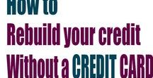 How to Manage Credit / Learn how to manage your credit better, including how to manage credit card debt. You can repair your credit and improve your credit score with these credit repair tips. For more credit tips, visit lifeandabudget.com