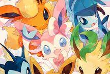ポケットモンスター (Pokémon)