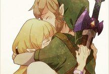 ゼルダの伝説 (The Legend Of Zelda)