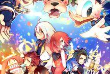 キングダム ハーツ (Kingdom Hearts)