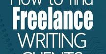 Freelance Writing / Freelance writing tips for writers who want to take their writing business to the next level. I've also included information about how to become a freelance writer and freelance writing for beginners. Learn how to make money and save money at lifeandabudget.com