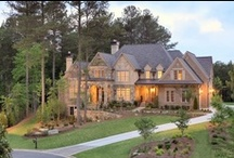Dream Home Ideas / by Lauralyn Salinas