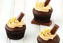 Cupcake Crazy / by Lauralyn Salinas