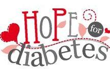 Diabetes / by Lauralyn Salinas