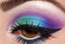 Hair and Make Up I Love / by Kimberly Hanna