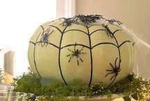Halloween!!! / by Jodi Colledge