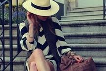 Clothing/Fashion / by Kaley Martin