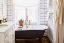 Beautiful Baths / by Waterworks