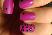 My stuff!  / This is stuff I have made that I have found on pinterest, or my nails because I like to share my ideas. ENJOY / by Debbie Marie