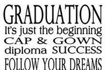 Graduation / by Lauralyn Salinas