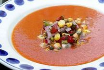 A Lady Who Lunches / Soups | Salads | Sandwiches / by Tracy Byrne