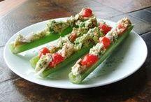 Healthy Food / by Lauralyn Salinas