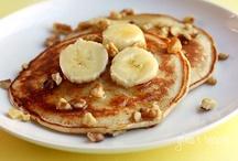 Healthy(ish) Breakfasts