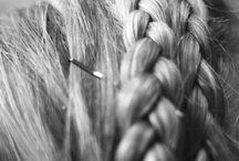 Hair & Beauty / by Marte Frisnes Jewellery