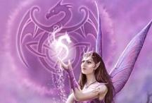 Fairies, Angels, Fae