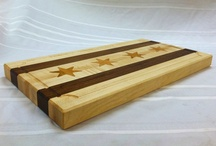 Chopped / A collection of really cool cutting boards.