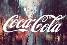 ALWAYS COCA-COLA / by Jennifer Clark